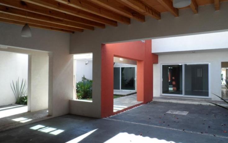 Foto de casa en venta en  , lomas de la selva, cuernavaca, morelos, 390079 No. 07