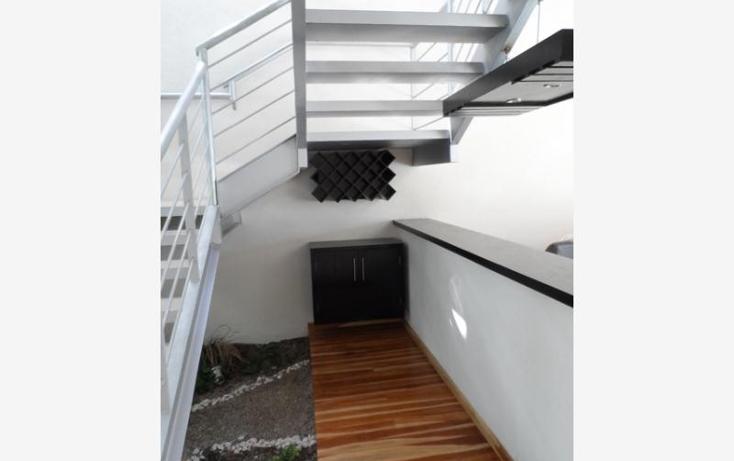 Foto de casa en venta en  , lomas de la selva, cuernavaca, morelos, 390079 No. 10