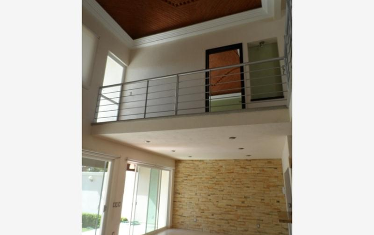 Foto de casa en venta en  , lomas de la selva, cuernavaca, morelos, 390079 No. 11