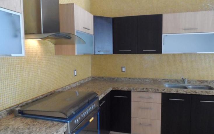 Foto de casa en venta en  , lomas de la selva, cuernavaca, morelos, 390079 No. 13