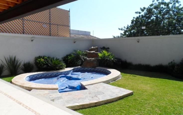 Foto de casa en venta en  , lomas de la selva, cuernavaca, morelos, 390079 No. 14