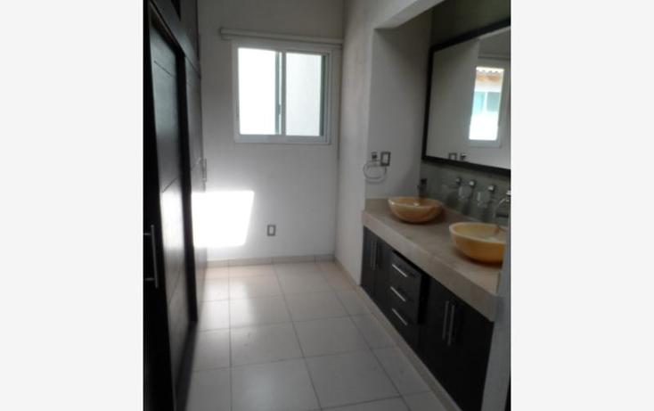 Foto de casa en venta en  , lomas de la selva, cuernavaca, morelos, 390079 No. 15