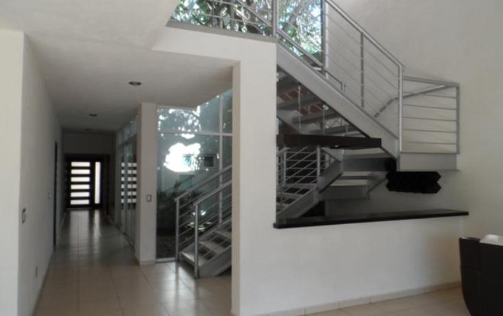 Foto de casa en venta en  , lomas de la selva, cuernavaca, morelos, 390079 No. 16