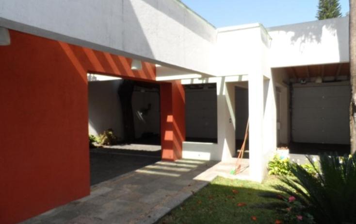 Foto de casa en venta en  , lomas de la selva, cuernavaca, morelos, 390079 No. 17