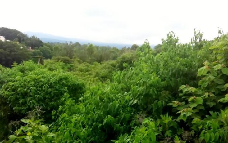 Foto de terreno comercial en venta en  , lomas de la selva, cuernavaca, morelos, 416475 No. 01
