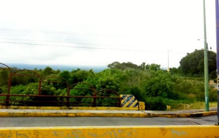 Foto de terreno comercial en venta en  , lomas de la selva, cuernavaca, morelos, 416475 No. 03