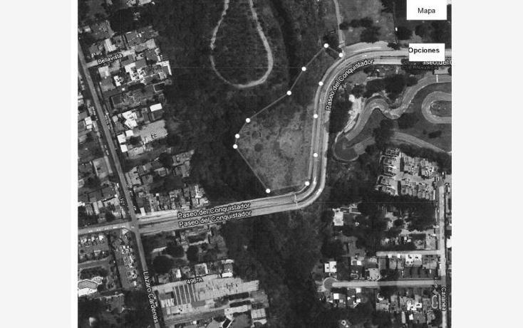 Foto de terreno comercial en venta en  , lomas de la selva, cuernavaca, morelos, 416475 No. 04