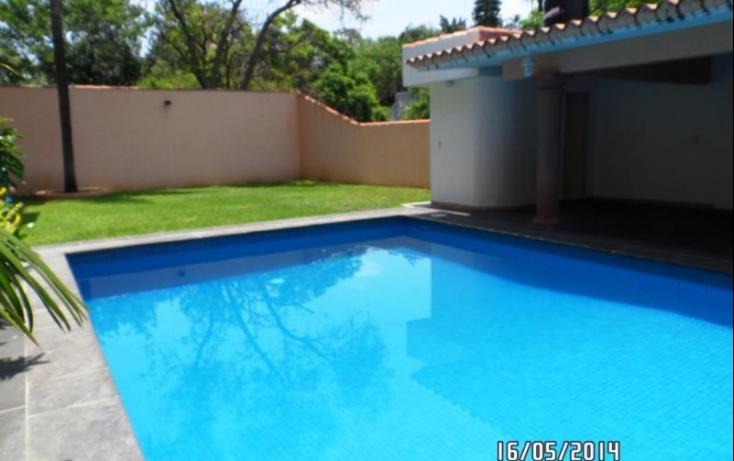 Foto de casa en renta en, lomas de la selva, cuernavaca, morelos, 495662 no 02