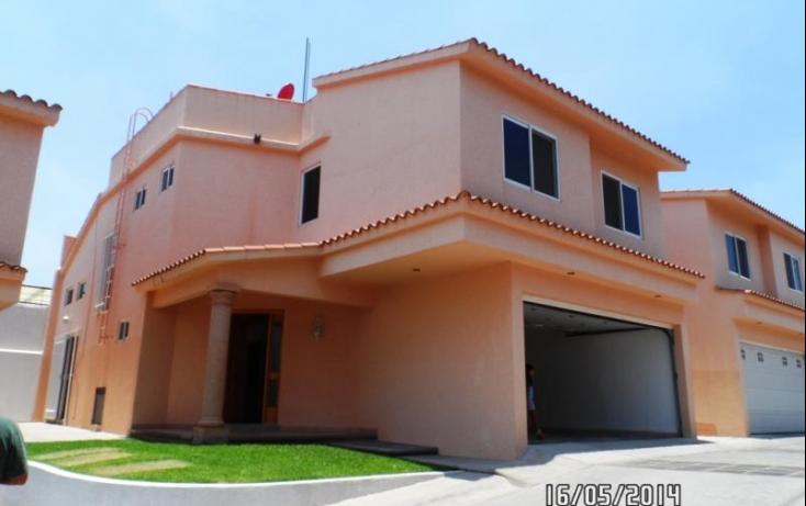 Foto de casa en renta en, lomas de la selva, cuernavaca, morelos, 495662 no 03