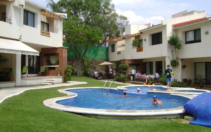 Foto de casa en venta en  ., lomas de la selva, cuernavaca, morelos, 901719 No. 01