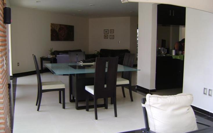Foto de casa en venta en  ., lomas de la selva, cuernavaca, morelos, 901719 No. 07