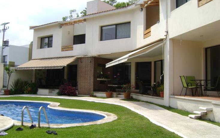 Foto de casa en venta en  ., lomas de la selva, cuernavaca, morelos, 901719 No. 19