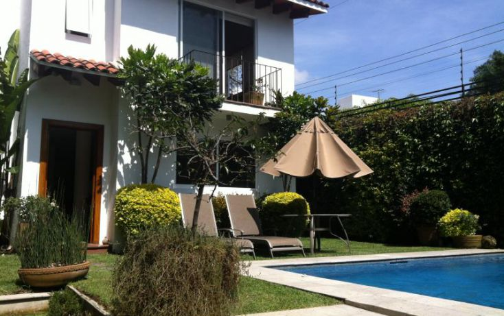 Foto de casa en renta en lomas de la selva, lomas de la selva norte, cuernavaca, morelos, 1217253 no 02