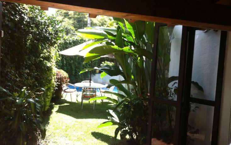 Foto de casa en renta en lomas de la selva, lomas de la selva norte, cuernavaca, morelos, 1217253 no 04