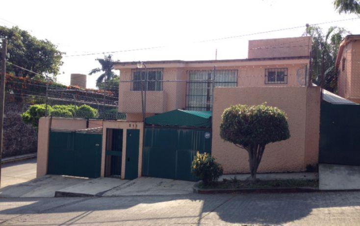 Foto de casa en renta en, lomas de la selva norte, cuernavaca, morelos, 1420009 no 01