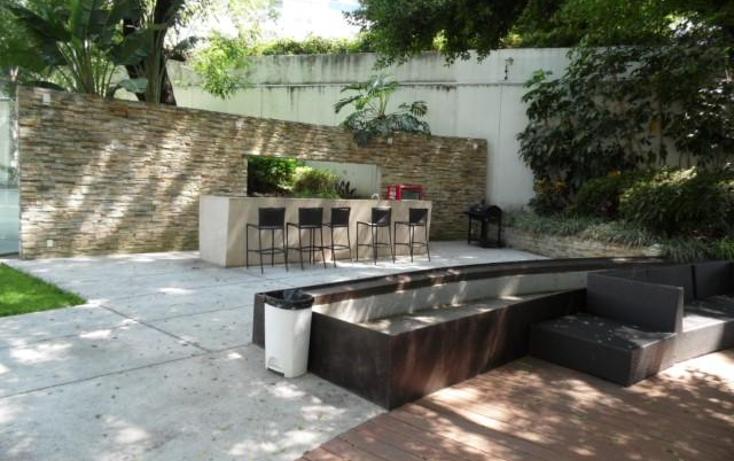 Foto de departamento en renta en  , lomas de la selva norte, cuernavaca, morelos, 1550782 No. 17