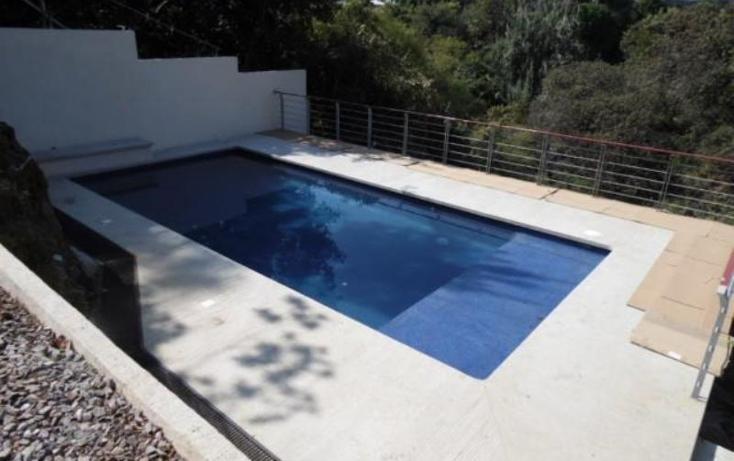 Foto de departamento en venta en  , lomas de la selva norte, cuernavaca, morelos, 1592412 No. 02