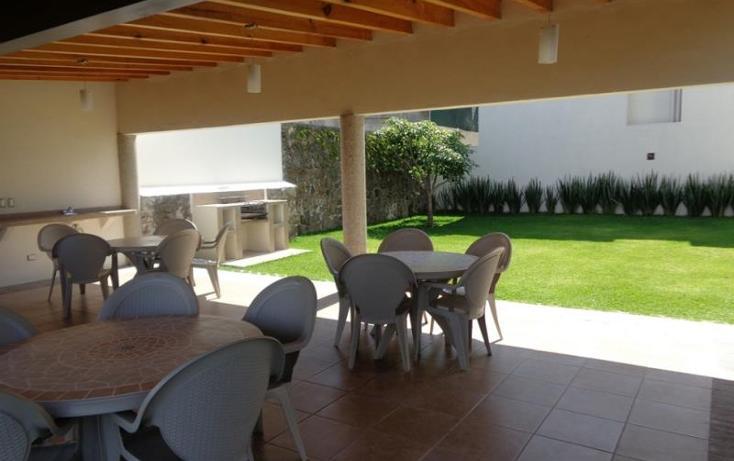 Foto de departamento en venta en  , lomas de la selva norte, cuernavaca, morelos, 1592412 No. 03