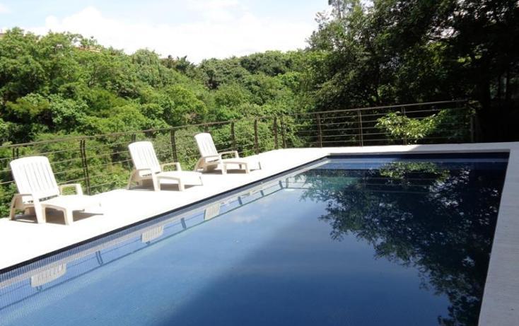 Foto de departamento en venta en  , lomas de la selva norte, cuernavaca, morelos, 1592412 No. 04
