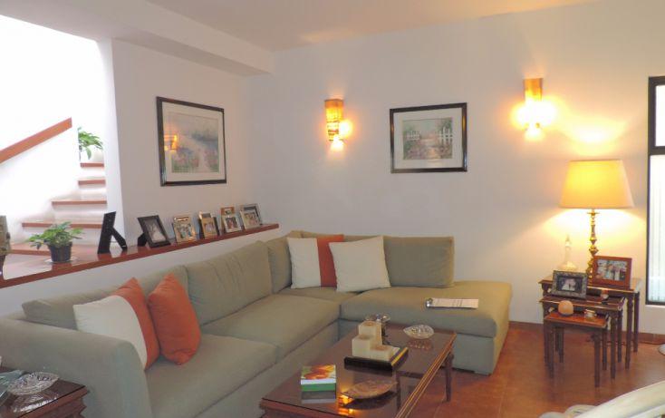 Foto de casa en condominio en venta en, lomas de la selva norte, cuernavaca, morelos, 1775672 no 04