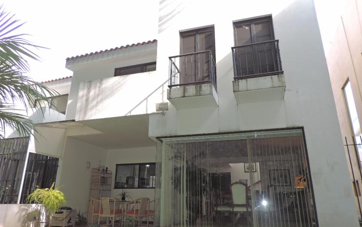 Foto de casa en venta en  , lomas de la selva norte, cuernavaca, morelos, 1878452 No. 02