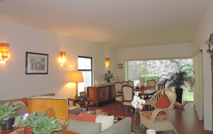 Foto de casa en venta en  , lomas de la selva norte, cuernavaca, morelos, 1878452 No. 03