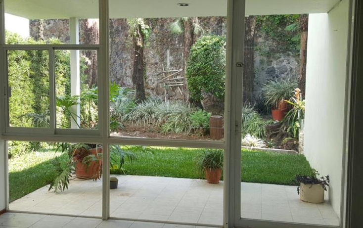 Foto de casa en venta en  ., lomas de la selva norte, cuernavaca, morelos, 1944586 No. 07
