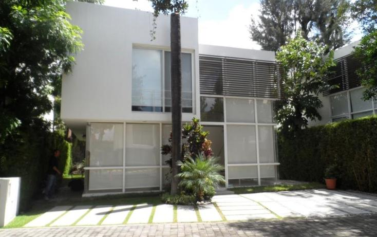 Foto de casa en venta en, lomas de la selva norte, cuernavaca, morelos, 1995982 no 01