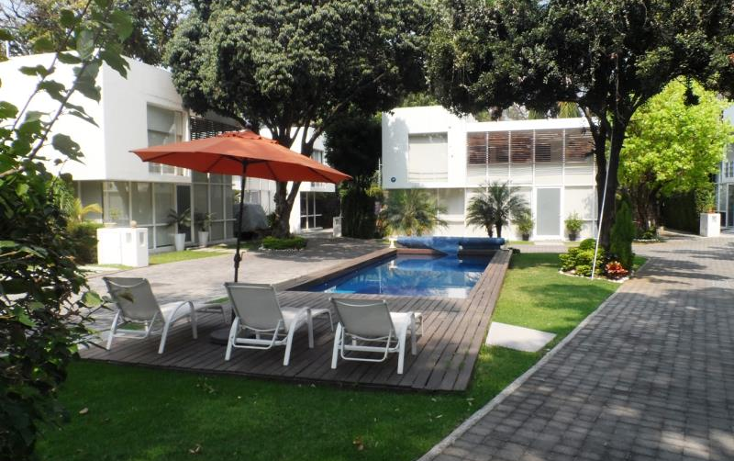 Foto de casa en venta en  , lomas de la selva norte, cuernavaca, morelos, 1995982 No. 12