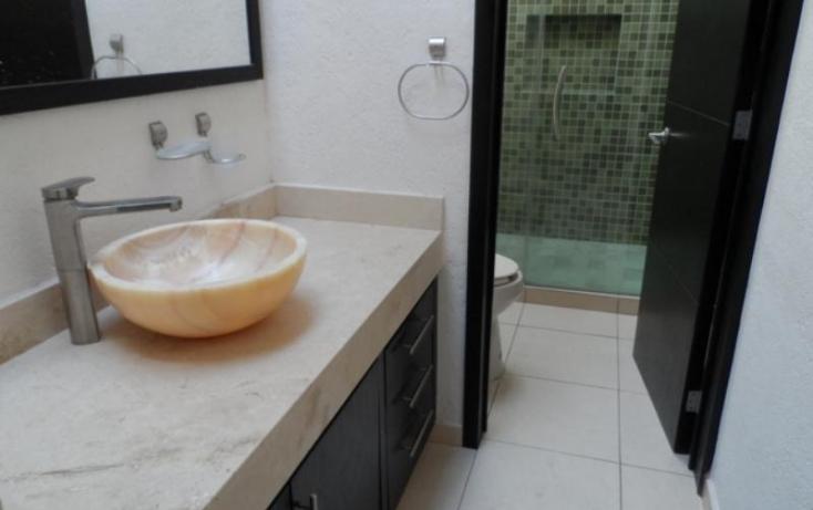 Foto de casa en venta en, lomas de la selva norte, cuernavaca, morelos, 390079 no 03