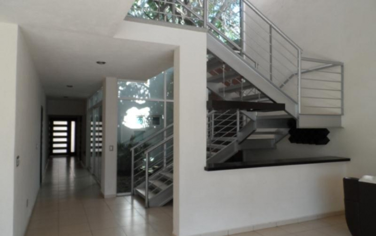 Foto de casa en venta en, lomas de la selva norte, cuernavaca, morelos, 390079 no 16