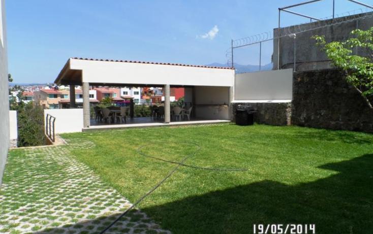 Foto de departamento en venta en  , lomas de la selva norte, cuernavaca, morelos, 471582 No. 08