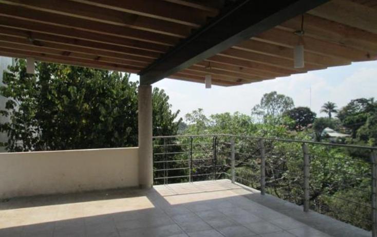 Foto de departamento en venta en  , lomas de la selva norte, cuernavaca, morelos, 610865 No. 02