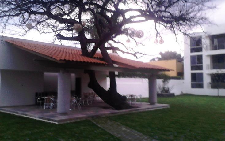 Foto de departamento en venta en  , lomas de la selva norte, cuernavaca, morelos, 825131 No. 05