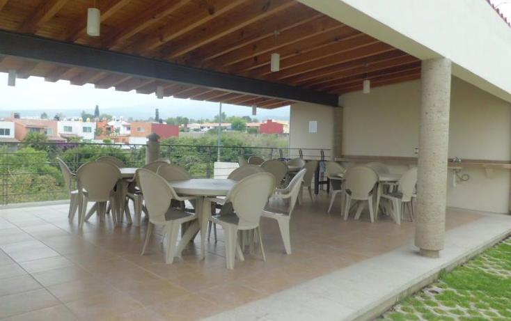 Foto de departamento en venta en  , lomas de la selva norte, cuernavaca, morelos, 966889 No. 13
