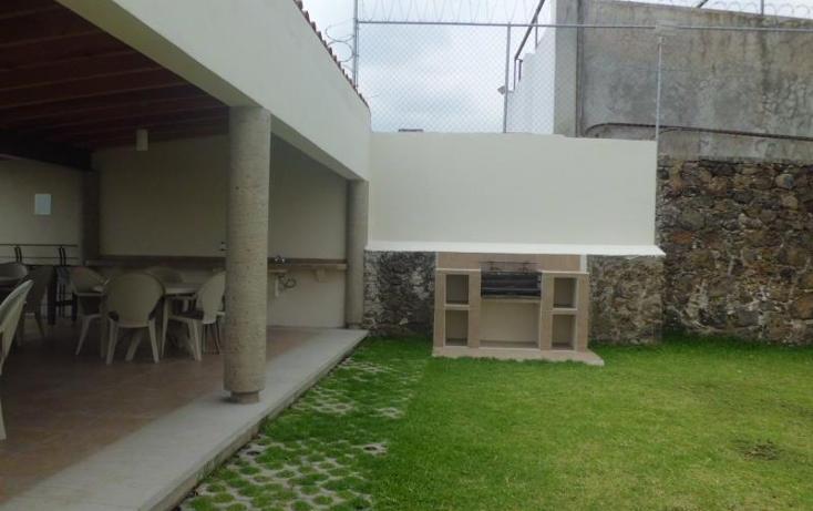 Foto de departamento en venta en  , lomas de la selva norte, cuernavaca, morelos, 966889 No. 14