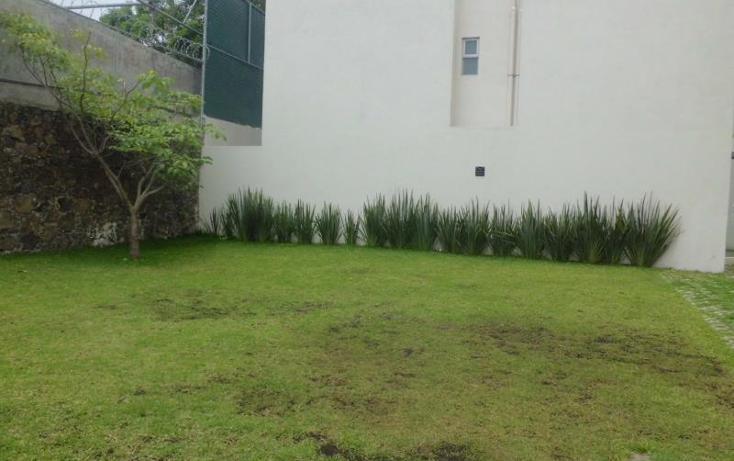 Foto de departamento en venta en  , lomas de la selva norte, cuernavaca, morelos, 966889 No. 15