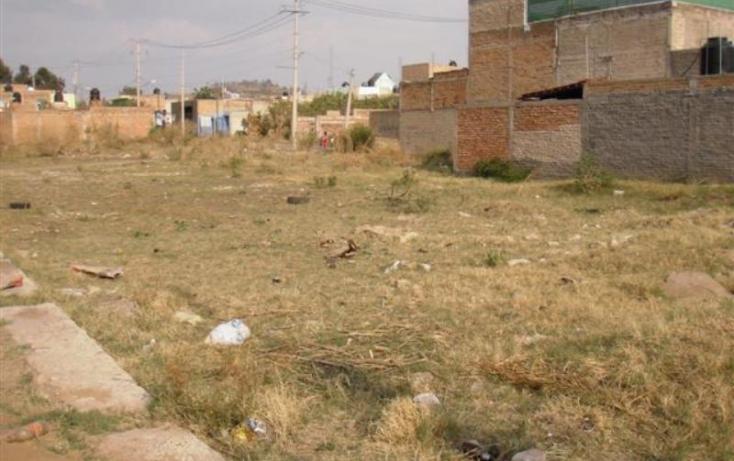 Foto de terreno habitacional en venta en, lomas de la soledad, tonalá, jalisco, 781741 no 03