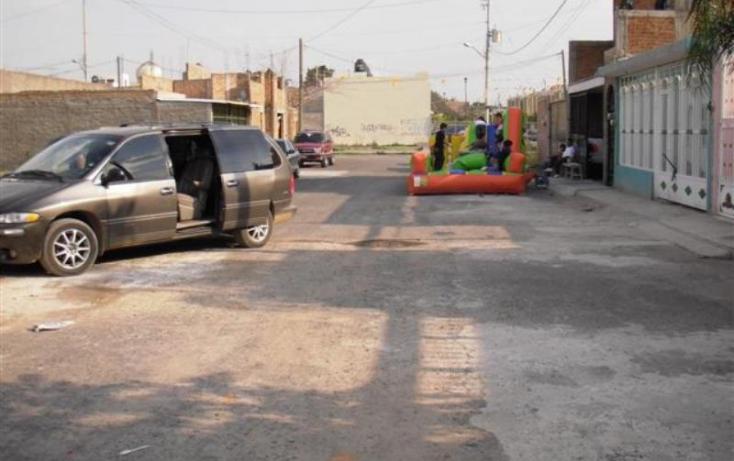 Foto de terreno habitacional en venta en, lomas de la soledad, tonalá, jalisco, 781741 no 04