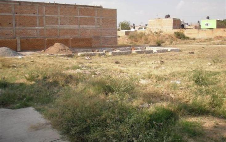 Foto de terreno habitacional en venta en, lomas de la soledad, tonalá, jalisco, 781741 no 05