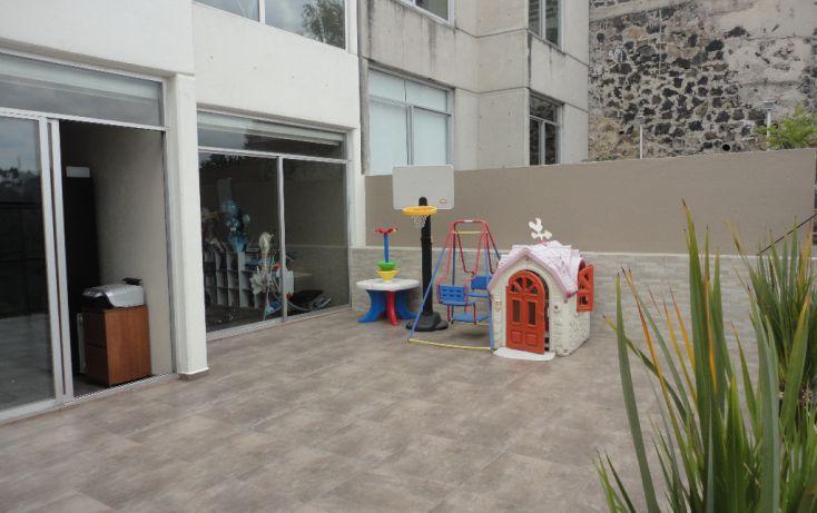Foto de casa en condominio en venta en, lomas de las águilas, álvaro obregón, df, 1739125 no 11