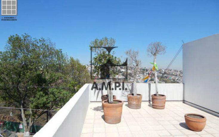 Foto de casa en venta en, lomas de las águilas, álvaro obregón, df, 2024643 no 16