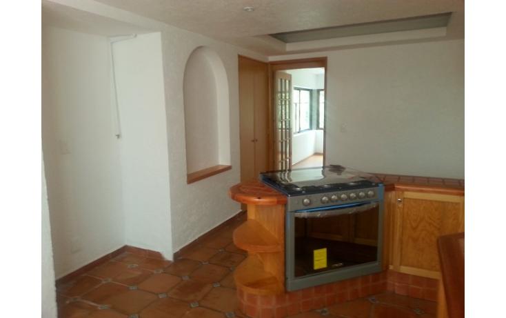 Foto de casa en venta en, lomas de las águilas, álvaro obregón, df, 626818 no 04