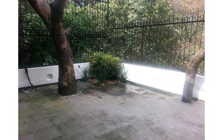 Foto de casa en venta en, lomas de las águilas, álvaro obregón, df, 626818 no 05