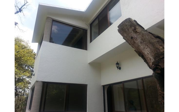 Foto de casa en venta en, lomas de las águilas, álvaro obregón, df, 626818 no 06