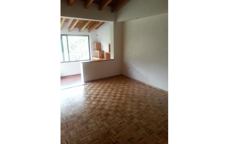 Foto de casa en venta en, lomas de las águilas, álvaro obregón, df, 626818 no 07