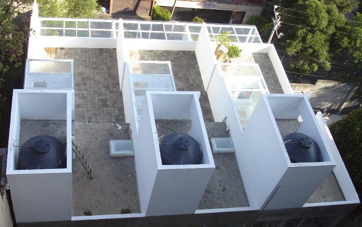 Foto de casa en venta en  , lomas de las ?guilas, ?lvaro obreg?n, distrito federal, 1184595 No. 02
