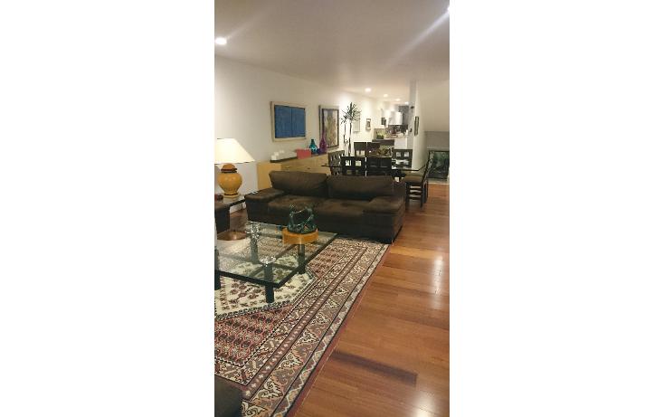 Foto de casa en venta en  , lomas de las ?guilas, ?lvaro obreg?n, distrito federal, 1271051 No. 01