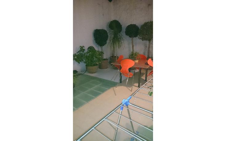 Foto de casa en venta en  , lomas de las ?guilas, ?lvaro obreg?n, distrito federal, 1271051 No. 05