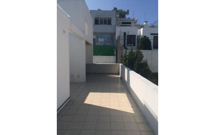 Foto de casa en venta en  , lomas de las ?guilas, ?lvaro obreg?n, distrito federal, 1271051 No. 19